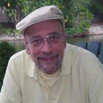 Michael E. Burns