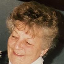 Helen Loretta Bellerby