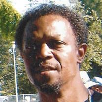 Willie Lee Sanders Jr