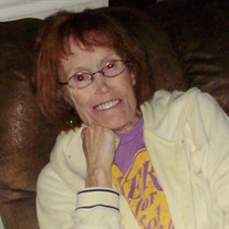 Mrs. Sue Ann Nichols