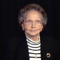 Helen Louise Wise