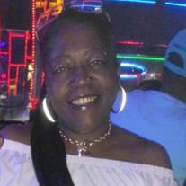Ms. Giella Michelle Davis