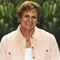 Beth Elaine Beninga