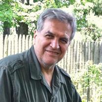 Michael Corbut