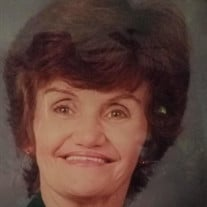 Mrs. Mildred Patterson Glass