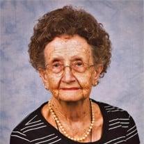 Lois Maxine Thomas