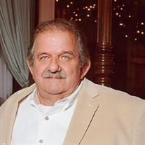 Mr. Charlie Franklin Hulsey