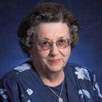 Margaret E. (Nare) Post