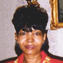 Carolyn Ann Grandberry