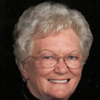 Betty Jo Holloway
