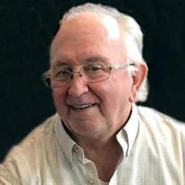 Gene Russell Lester