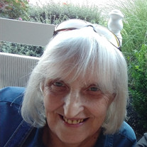 Judith Lynn Fraker