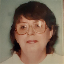 Dorothy Garrison