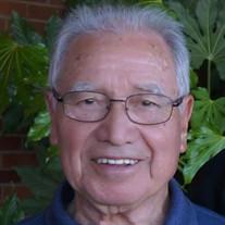 Ernesto Chavez Holguin