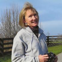Cathy Tanian Reagan
