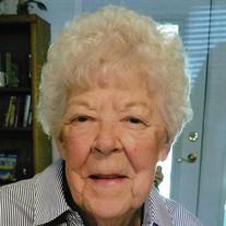 Rose Mary Weatherly