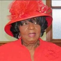 Gladys Lorraine Collins