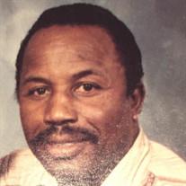 Ronald Alfred Sr.