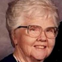 Olive L. Scamihorn