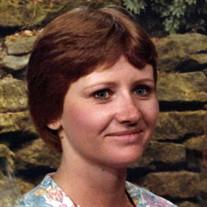 Karen Lynn Caudill