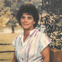Verla Lou Grooms