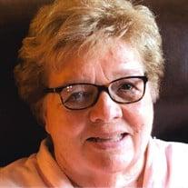 Barbara Ann Ratliff Cox