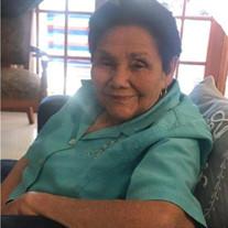 Pilar Cajiga Suarez