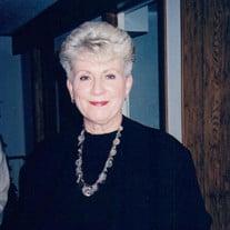"Judith Ann ""Judy"" Morrison"