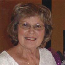Ms. Brenda Kay Johnson Woods