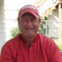 Thomas Dean Patton