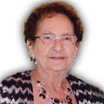 """Lucille """"Lucy"""" Elizabeth Schlotterback"""