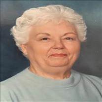 Shirley Louise Branam