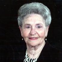Marion Marie Lea
