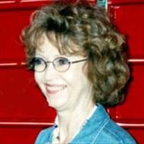 Nadine Joyce Bishop