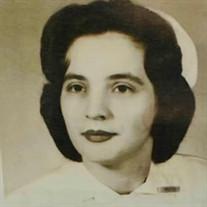 Betty Jean Ackerman
