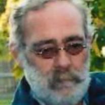 Wesley E. Johnson