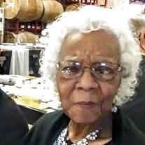 Mrs. Lenora Undeen Cowan