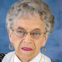 Darlene M Richards