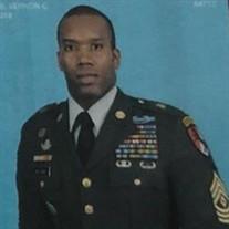 Vernon Chris Williams II