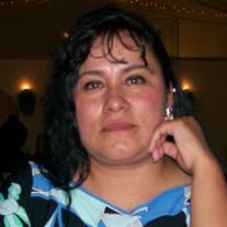 Lidia Almanza