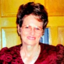 Dorothy Mae Horejsh