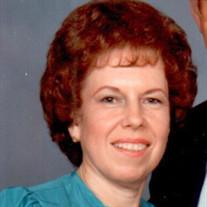 Glenda Marie Tvrdik