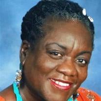 Loretta May Coleman