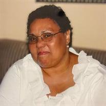 Louise Bettina Siddall