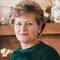 Dorothy Louise Eisen