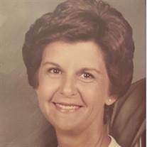 Margaret Harper Dobbs