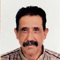 Zenaido Narvaez