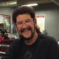 Diego Michael Salcido