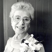 Alice Josephine Marshall