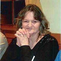 Brenda K. Hughey